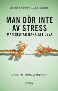 Böcker om utmattningssyndrom