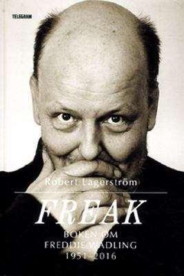 Svart Freak kön