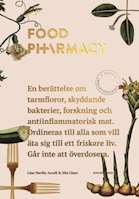Bokomslaget till Food Pharmacy
