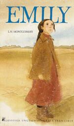 Bildresultat för l m montgomery books