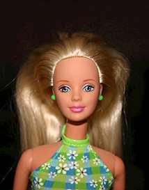 barbie fyller 50 år Barbie fyller 50   Minabibliotek barbie fyller 50 år