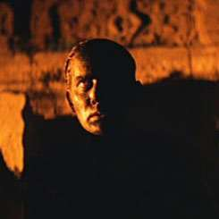 Martin Sheen i Apocalypse Now Redux